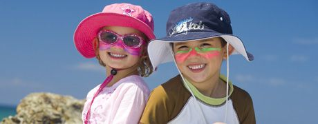 Skin Cancer for Schools and Childcare