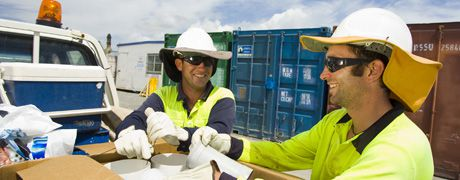 Skin Cancer for Outdoor Workers