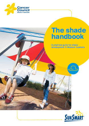 The Shade Handbook: A practical guide for shade development in Western Australia (2012)