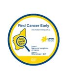 Find Cancer Early DVD