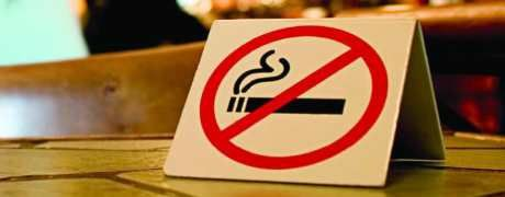 Smoke-free workplaces