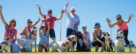 Bark for Life Perth