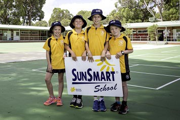 Sunsmart School