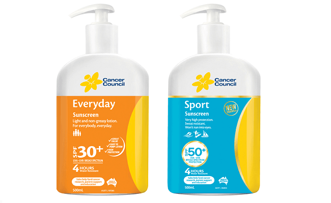 What's the difference between SPF 30 and SPF 50+?