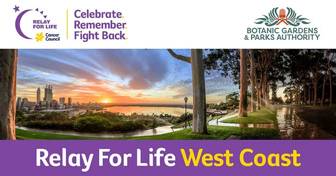Relay For Life West Coast
